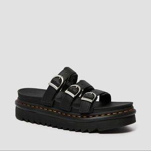 Dr Marten Blaire Slide Sandals